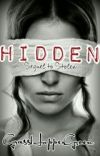 Hidden *Sequel to Stolen* cover