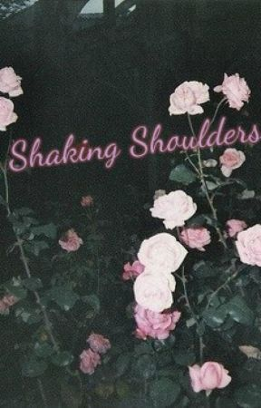 Shaking Shoulders // Joshler by twinkjoseph