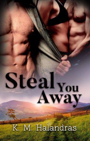 Steal You Away by kraftygal