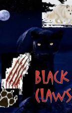 Black Claws by SunshineBeach