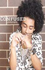 Confused , by _lovedede