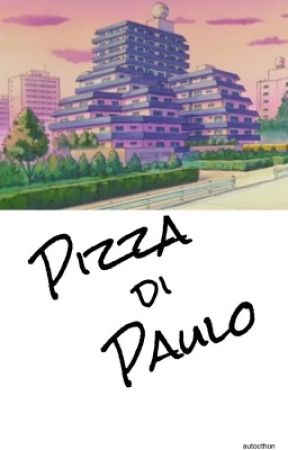 Pizza di Paulo // Hansol (on hold) by autocthon