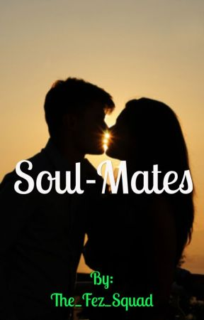 Soul-mates by The_Fez_Squad