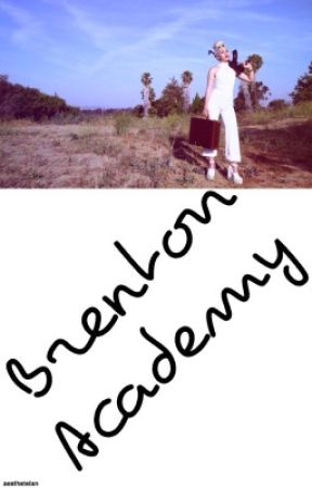 Brenton Academy ♛ bts by aesthetelan