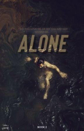 Alone [boyxboy] by flawed-