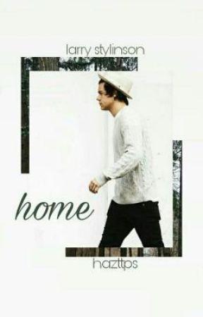 home (l.s.) by hazttps