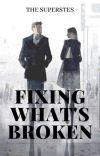 Fixing What's Broken (WAB Series #2) cover
