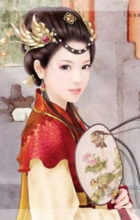 Đích Nữ Trùng Sinh Chi Phúc Hắc Y Phi - Cổ Tâm Nhi by haonguyet1605