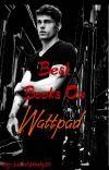 Best Books On Wattpad cover