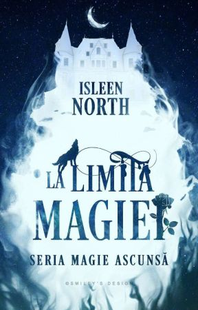 La limita magiei by IsleenNorth22