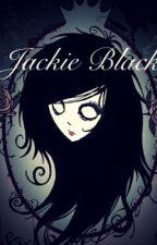 Jackie Black by JackieBl4ck