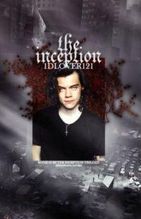 The Inception (Livre #1 de la Trilogie The Inception) cover