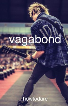 Vagabond   Michael Clifford {au} by howtodare