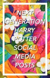 next generation harry potter social media posts cover
