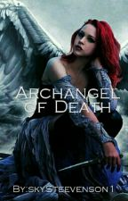 Archangel of Death by skySteevenson1