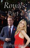 Royals: Part 4 cover