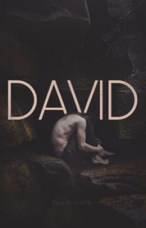 David (editing) by beautifulsins946