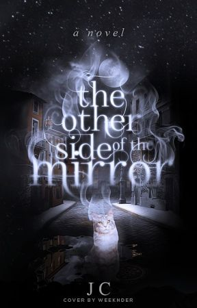 The Other Side of the Mirror by concreteroads