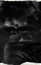 Me & The Devil ↯ OUAT door SKNYLV