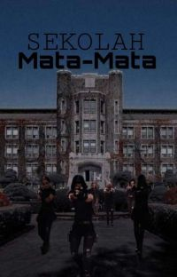 Spy Academy cover