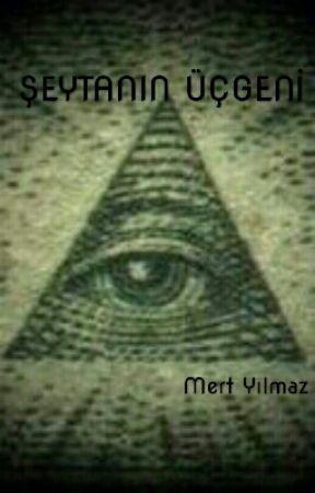 Şeytanın Üçgeni by xmertyilmazx