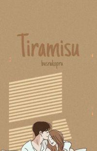 Tiramisu cover