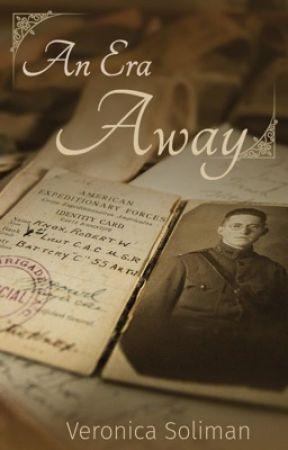 An Era Away (Joseph's Story) by veronicasoli
