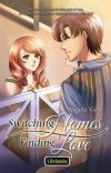 SWITCHING HOMES, FINDING LOVE cover