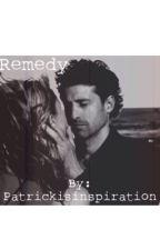 Remedy by PatrickIsInspiration