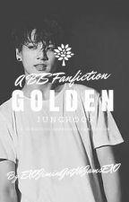 Golden {A BTS Fan-fiction} by rakuyoi