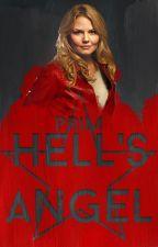 Hell's Angel [Bucky Barnes] by arrow_to_the_heart