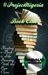 Book Club Reviews #ProjectNigeria  cover