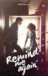 Remind Me Again cover