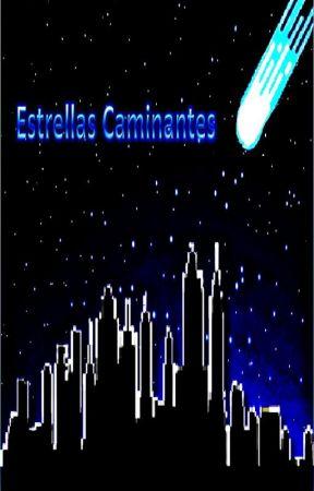 Estrellas Caminantes by Arianashan
