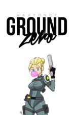 Ground Zero ▹ Steve Rogers [2] by wavyonce