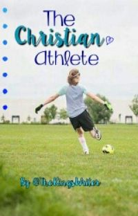 The Christian Athlete cover