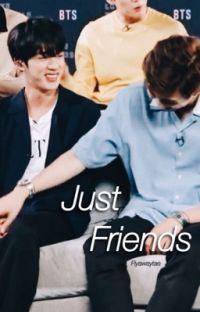 Just Friends / Namjin cover