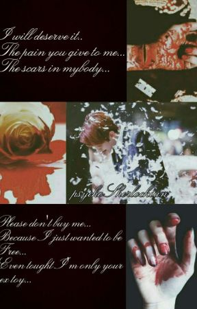 [Finished] [Chanbaek] You are Only My Sex Toy ; NC 21+ by psychoSherlockian