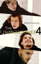 Undercover Four » One Direction by AnnStylinson_