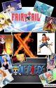 One Piece x Fairy Tail  by LoveKawaiiAnime