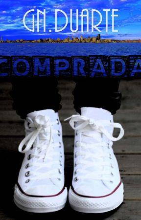 COMPRADA by Deliterando