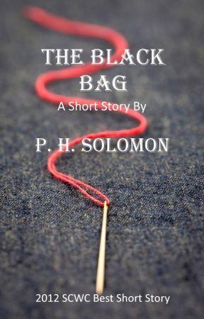 The Black Bag by phsolomon