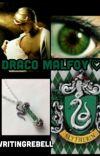 Draco Malfoy FF cover
