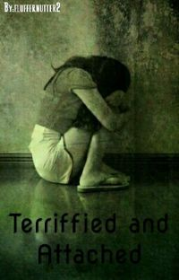 Terrified and Attached cover