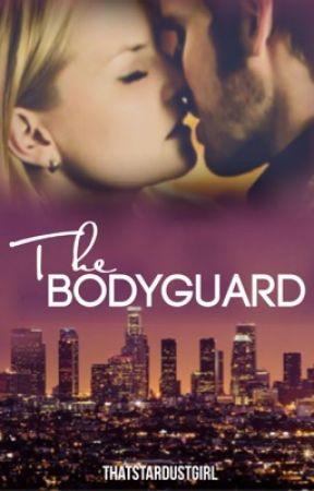 The Bodyguard  by thatstardustgirl