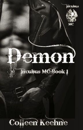 Demon - Incubus MC by AAngel3