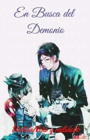 En busca del demonio. (En edición) by milidebb
