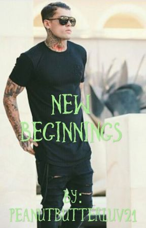New Beginnings by peanutbutterluv21
