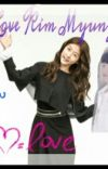 Kim Myung Soo Love Story ( Kim Myung Soo & Kim Sae Ron Fanfiction cover