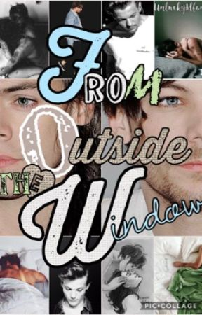 From Outside the Window(L.S/Terminé) by unlucky1dfan